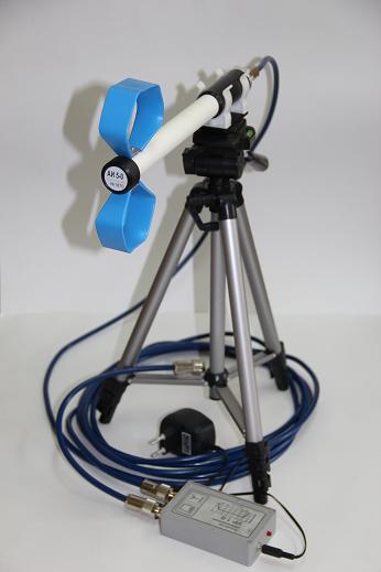 АИ 5-0 антенна измерительная дипольная